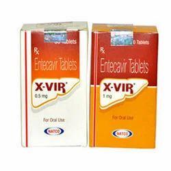 X - VIR