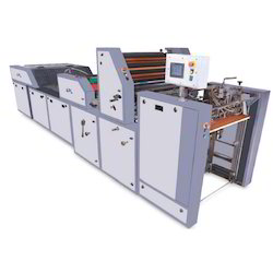 Double Station UV Machine
