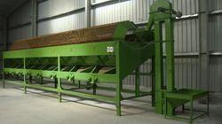 Raw Size Cashew Sorting Machine