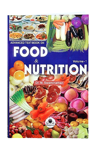 Food Nutrition Book Volume I By