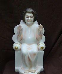 Satya Sai Baba Statue