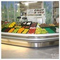 Stainless Steel Retail Solution