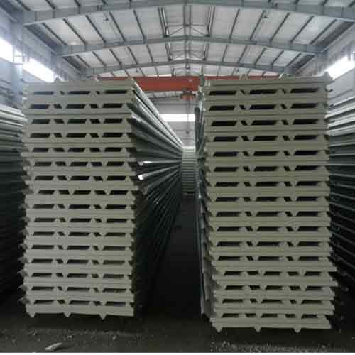 Insulated Panels Insulated Panel Manufacturer From Vadodara