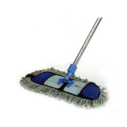 Steel Cleaning Mop
