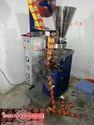 Chuna (Liquid Calcium) Pouch Packing Machine
