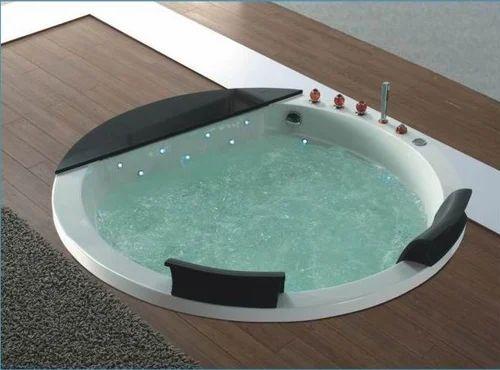 Sauna Bath  u0026amp  Accessories Jacuzzi Bathtub Manufacturer From New  Delhi. Jacuzzi Bathtub Price In Delhi   Rukinet com
