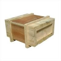 Transformer Packing Wooden Boxes