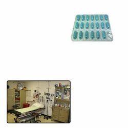 Cloxacillin Capsules for Hospital