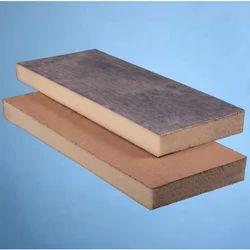 Rigid Polyurethane Foam Products