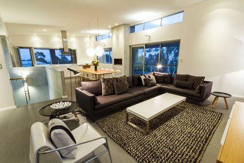 Living Room Design In Gujarat