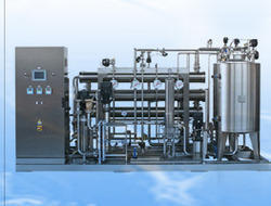 FRP And Stainless steel Pharmaceutical RO EDI System, For Industrial