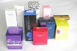 Luxury Packaging Boxes for Cosmetics