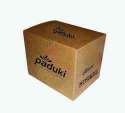 E Commerce Delivery Box