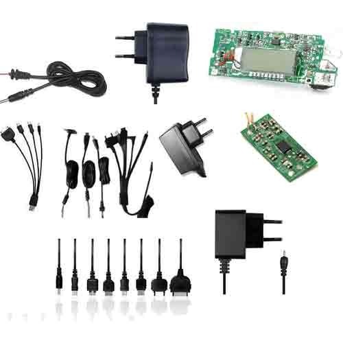 Mobile Charger Accessories Mobile Charger Spare Part