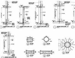 REBAR Detailing in Siri Puram, Visakhapatnam | ID: 6695427788