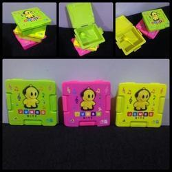 Jumbo Bite Lunch Box