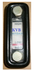 Face Type Oil Level Indicator