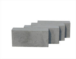 Cement Fly Ash Solid Block
