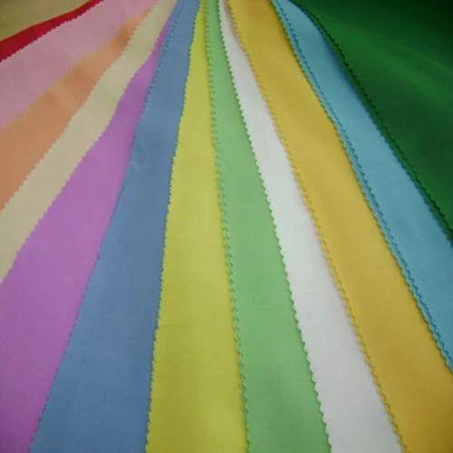 Cotton Poplin Fabric, सूती का पॉपलिन कपड़ा
