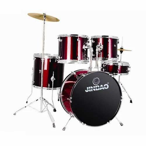 Metallic Jinbao Drum View Specifications Details Of Indian