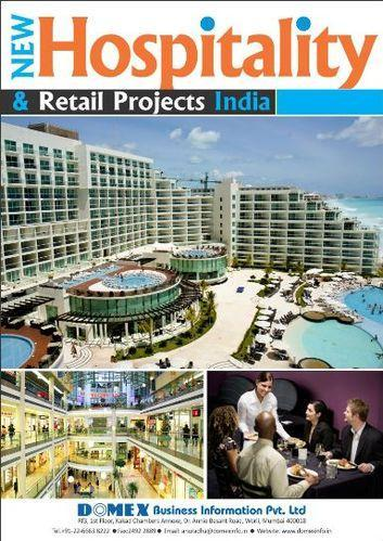 New Projects in Hospitality and Retail Sectors in Worli