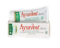 Ayurdent Classic Herbal Toothpaste