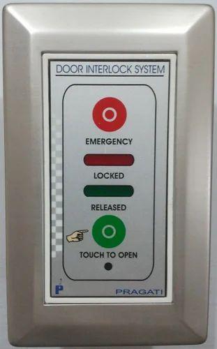 Door Interlock System at Rs 20000 /set | Door Interlocks | ID 8056827748 & Door Interlock System at Rs 20000 /set | Door Interlocks | ID ...