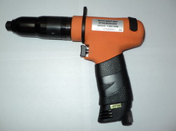 Shut Off Air Screwdrivers