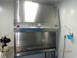 Bio Safety Cabinets & Chamber
