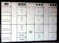 Motor Circuit Control (MCC) Panel