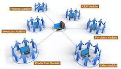 Ready and Customized Software Solution