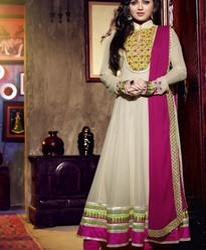 Georgette Salwar Kameez