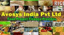 Food Project Finance