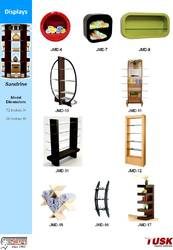 Displays Furniture