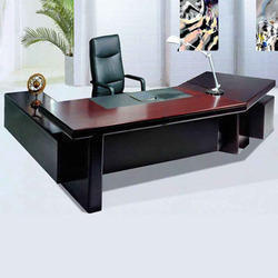 Great Wooden Office Table