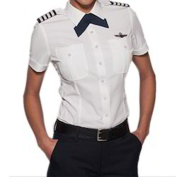 Ladies Security Uniforms