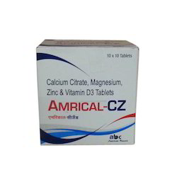 Amrical-CZ Tablet