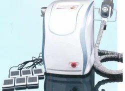 Portable Cavitation System