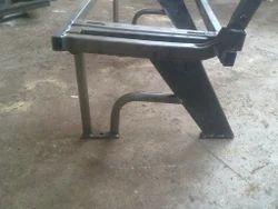 Bus Seat Leg Assembly