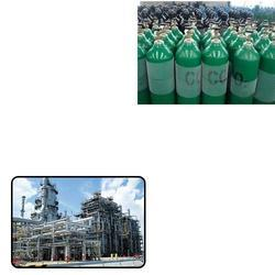 Carbon Dioxide Gas for Chemical Industry