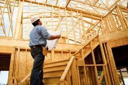 Civil Structure Construction Services