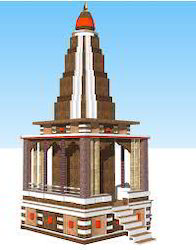 Temple designing services Service Provider from New Delhi