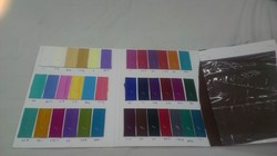 Polyester Crape Fabric