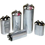 Refrigeration Capacitors