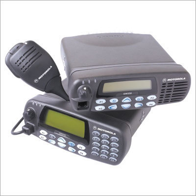 Motorola Base Station Vhf Or Uhf