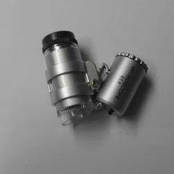 Zoom Microscope Lens