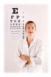 Optician Services