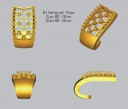 Jewellery Cad Designing Service