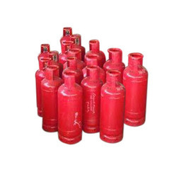 LPG Packed Cylinders