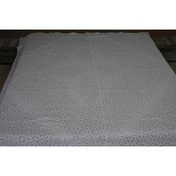 Indian Applique Bed Cover